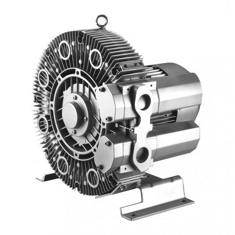 Hochdruck Seitenkanalverdichter INW HP210 H16
