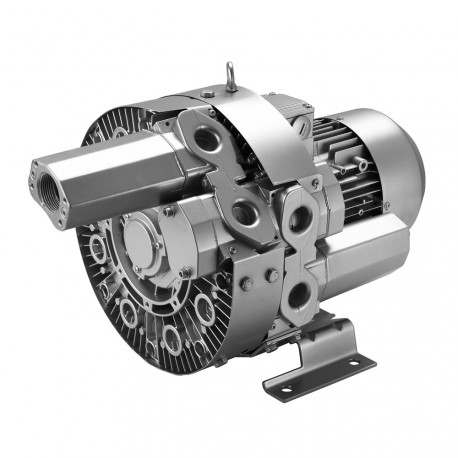Hochdruck Seitenkanalverdichter INW HP220 A75