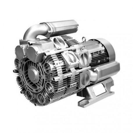 Hochdruck Seitenkanalverdichter INW HP353 H57