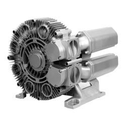Hochdruck Seitenkanalverdichter INW HP351 H37