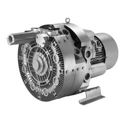 INW HP530 mit 120 m³/h